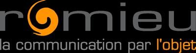 Romieu, la communication par l'objet
